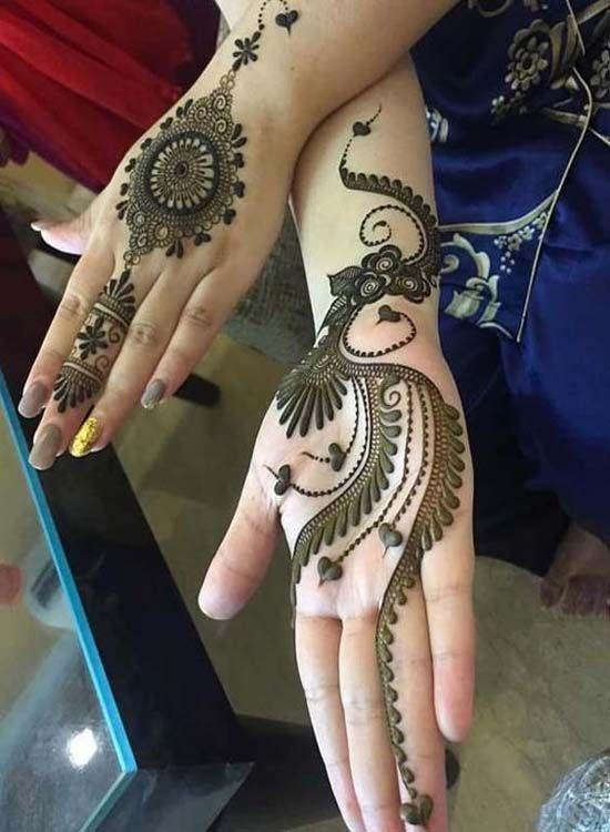 Pretty mehndi design for wedding also health fashion mehindi dressing fantastic rh pinterest