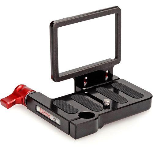 Zacuto Z Finder Pro 2 5x Nikon D90