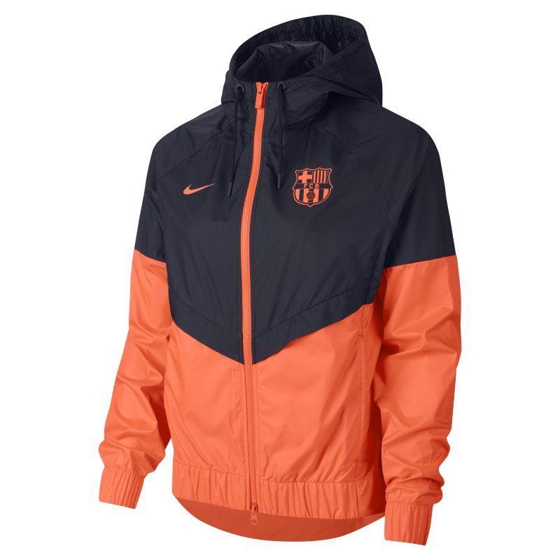 Nike Kapuzenpullover »Fc Barcelona Core«, Offizielle FC Barcelona Fanwear online kaufen | OTTO