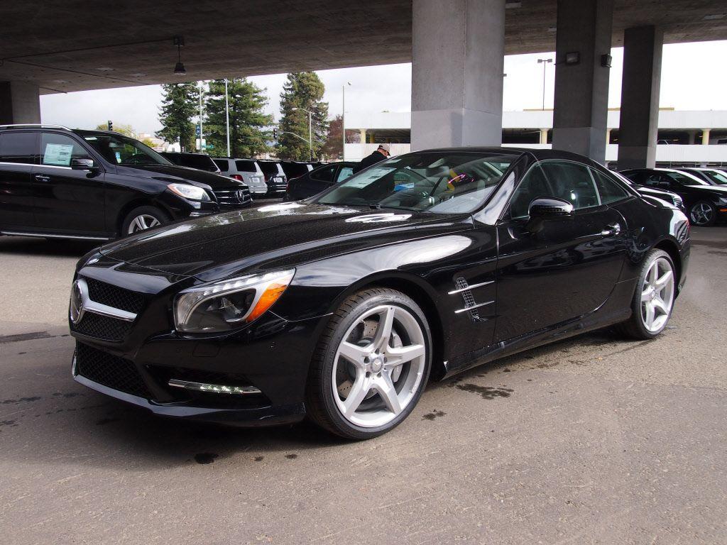Mercedes-Benz of Oakland 2915 Broadway Oakland CA 94611 ...