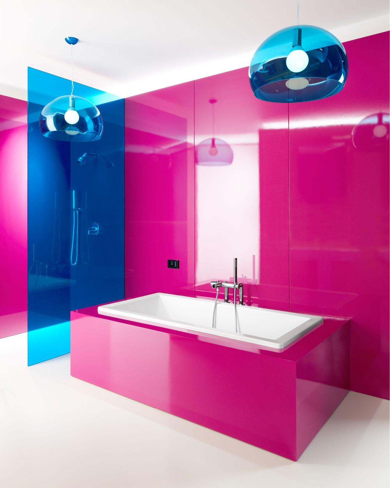 bold Ideas from Kohler | Bathroom design, Kohler, Bathroom ...
