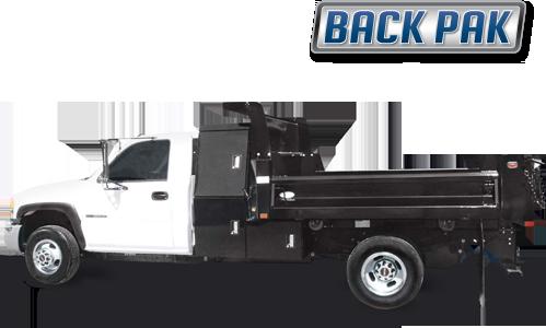 Truck Box Truck Tool Box Truck Storage Box The Stahl Backpak