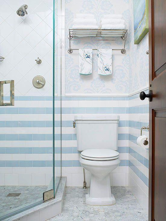 walk in showers for small bathrooms bathing beauties pinterest ba os cuarto de ba o y. Black Bedroom Furniture Sets. Home Design Ideas