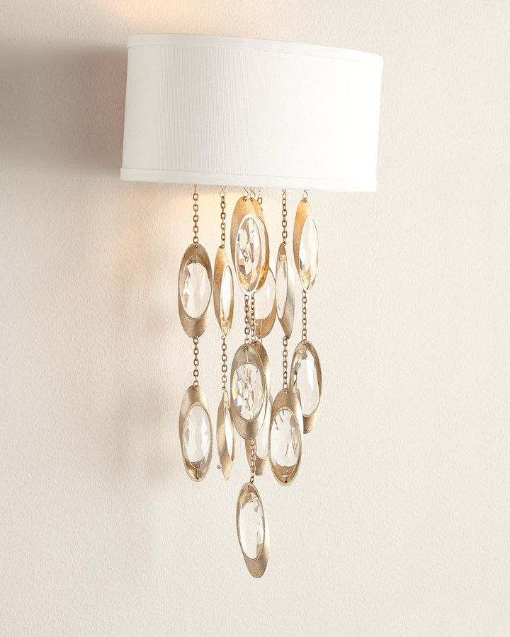John-Richard Collection Counterpoint Two-Light Sconce  Price : 500.00$
