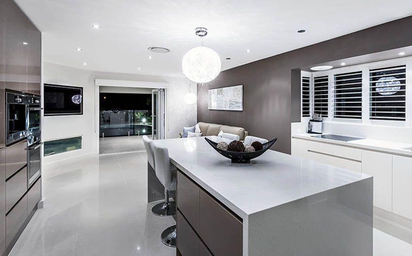 European Kitchen Cabinets Ultimate Design Guide Modern Grey Kitchen White Contemporary Kitchen White Modern Kitchen