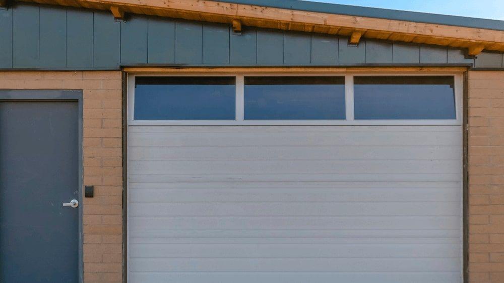 Garage Window Design Ideas Garage Windows Garage Door Design Garage Doors