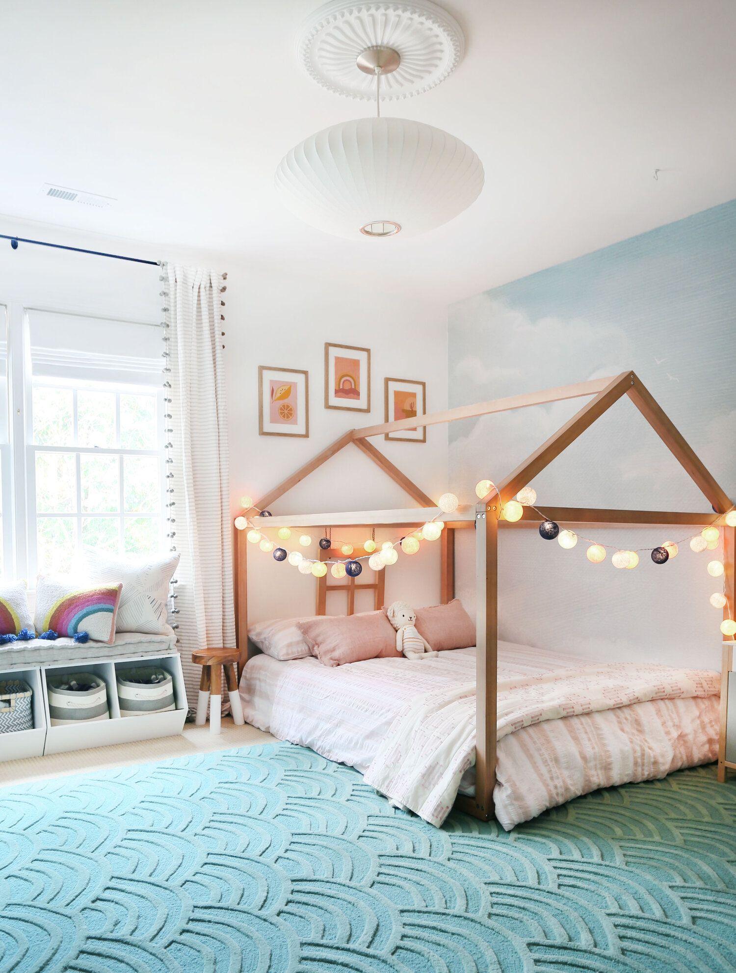 2019 Gift Guide For The Kiddos Kid Room Decor Room Big Girl Rooms