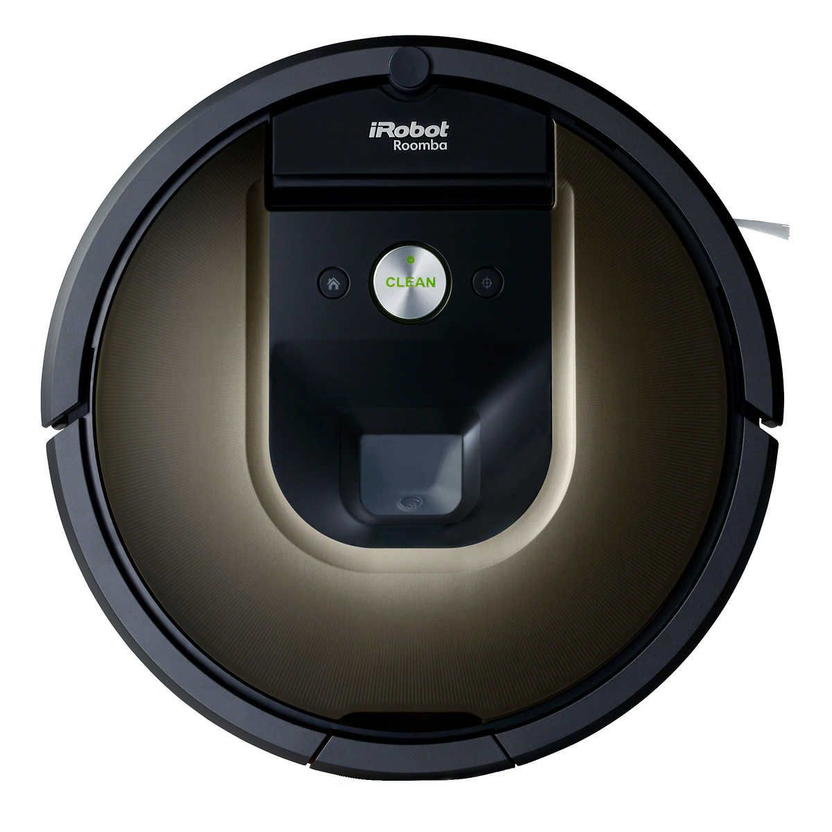 iRobot Roomba 980 Vacuum Cleaning Robot (With images