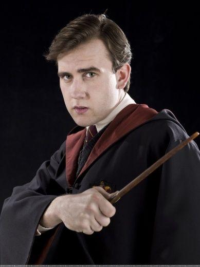 Neville Longbottom Photo Neville Promo Pics Harry Potter Neville Neville Longbottom Matthew Lewis