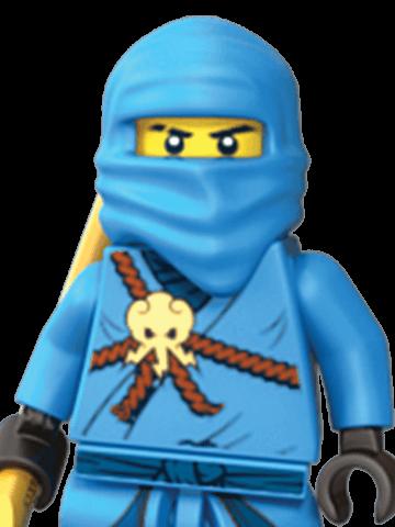 Jay season 0 personajes y minifiguras lego ninjago for Kinderzimmer ninjago