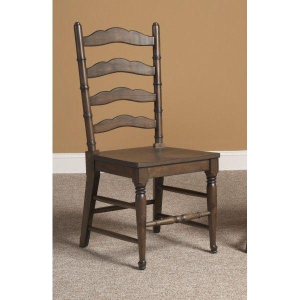 Lance Dining Chair Largo Star Furniture Houston, TX Furniture