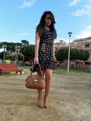 lovelystyle Outfit   Primavera 2012. Cómo vestirse y combinar según lovelystyle el 18-4-2012