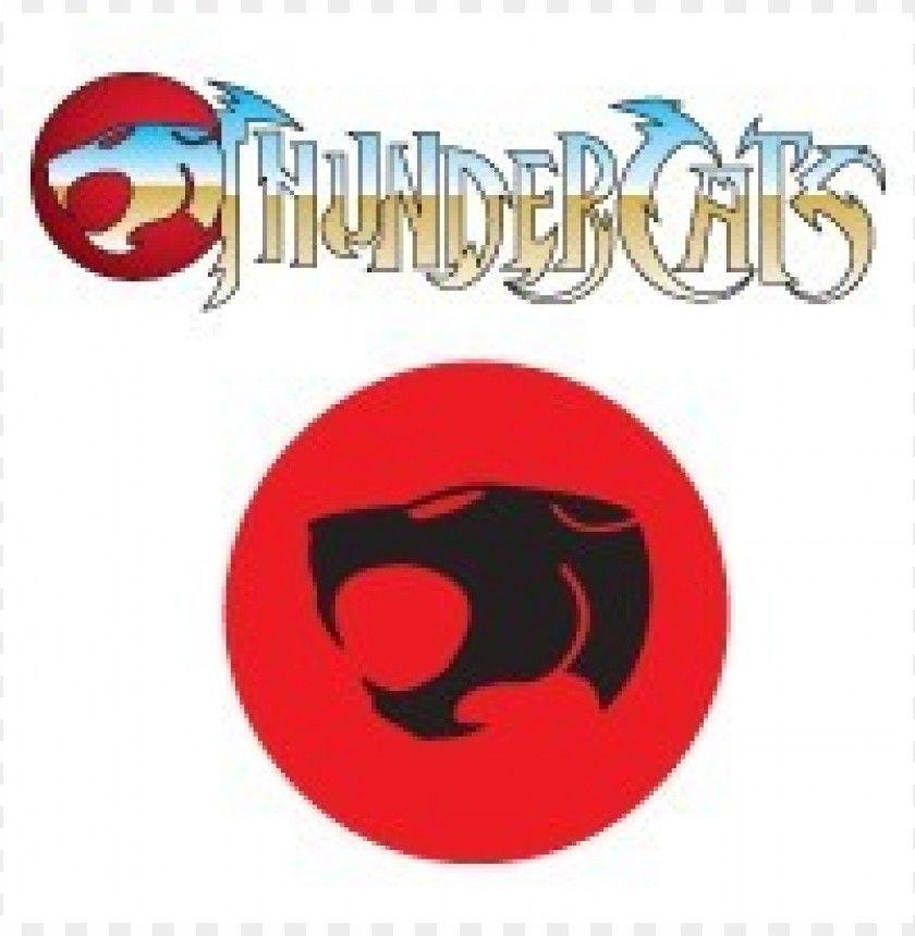 Thundercats Logo Vector Free Download Png Free Png Images In 2020 Vector Logo Thundercats Logo Vector Free