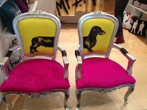 dog chairs