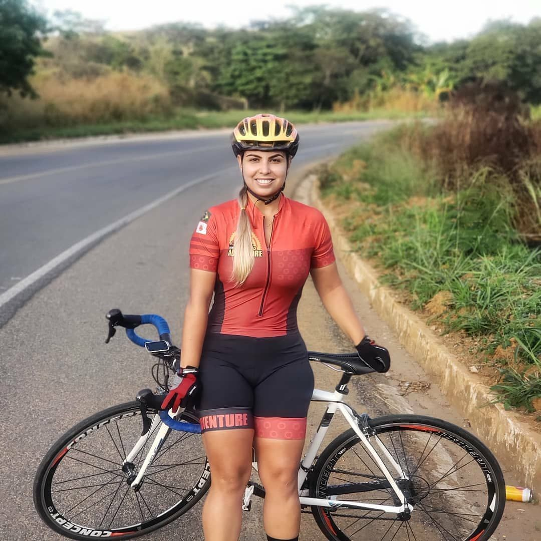o mundo dos ciclistas ., on Instagram: Reposted from