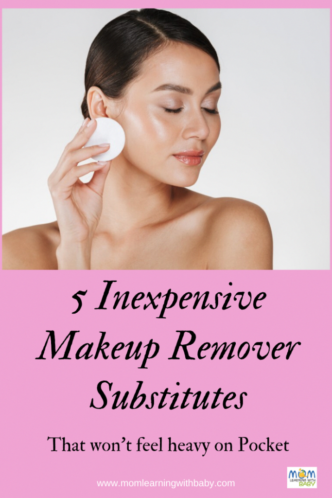 20 Wonderful Makeup Remover Natural And Organic in 2020