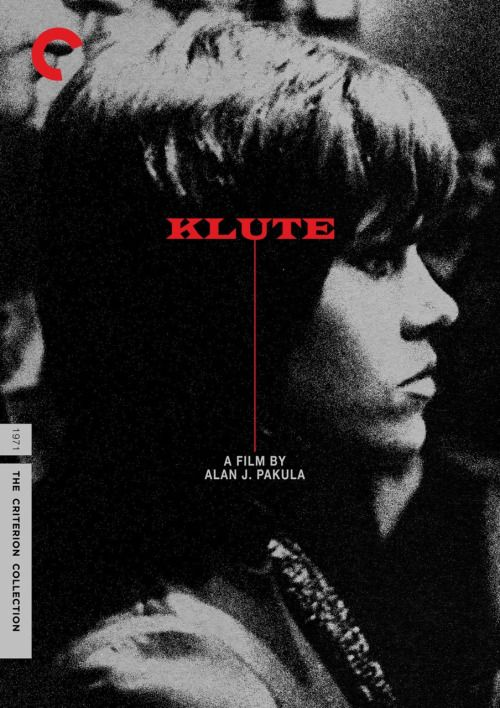 Image result for klute criterion