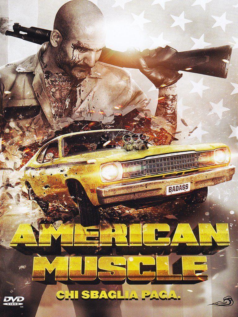 """Remake povero di """"Faster"""" (2010) con Dwayne Johnson, è un film talmente sporco e bastardo... da avere un suo strano fascino! #OneMovie"""