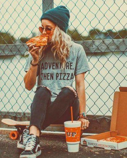Photography Girl Hipster Skateboarding 69+ Ideas For 2019
