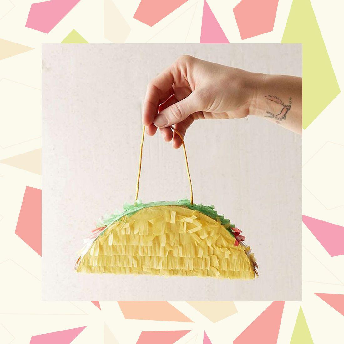 19 Taco Party Essentials For Cinco De Mayo---- My Dream