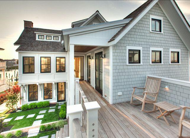 Best Beach House Modern Shingle Beach House Beachhouse 400 x 300