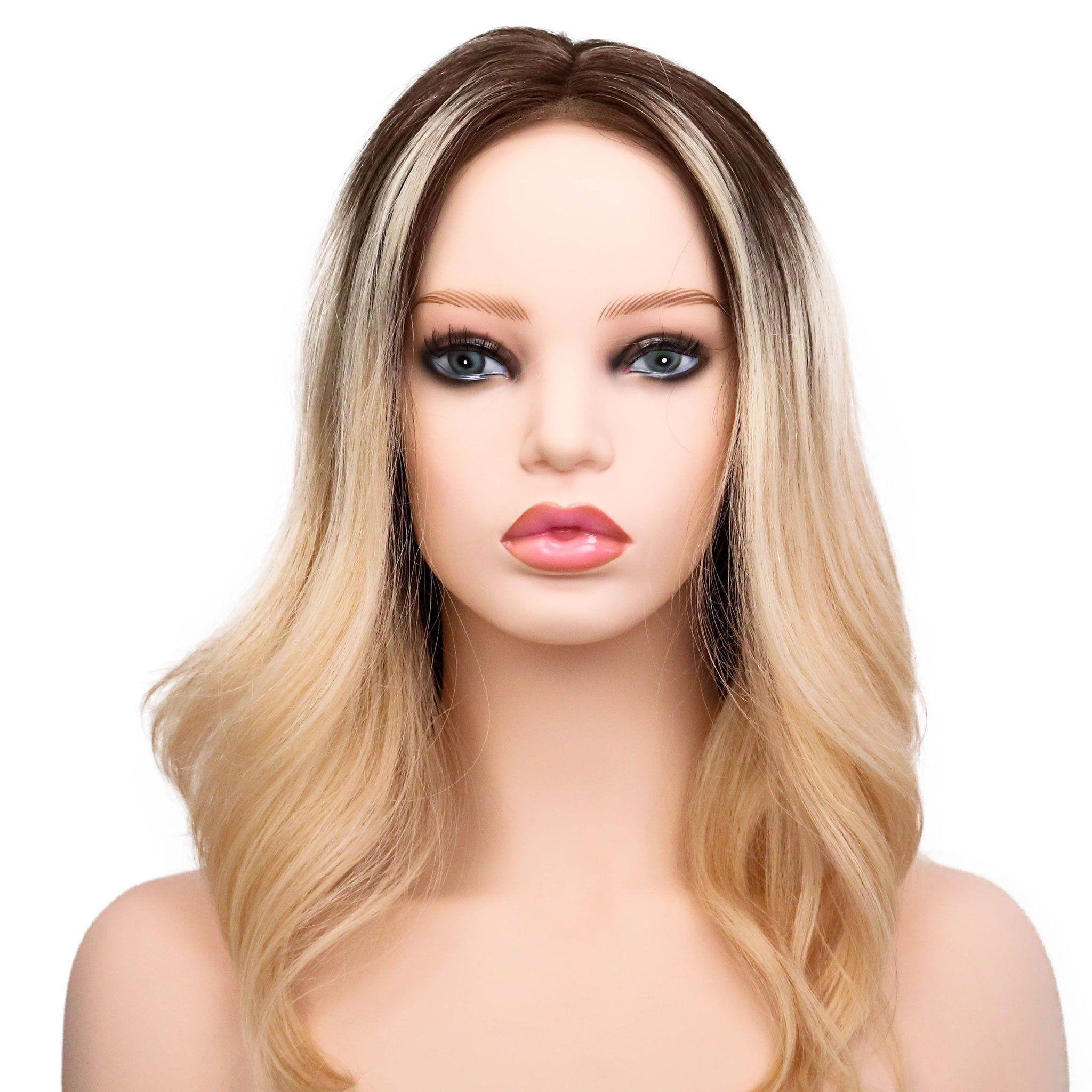 Peachy keen lace front wig products pinterest lace front wigs