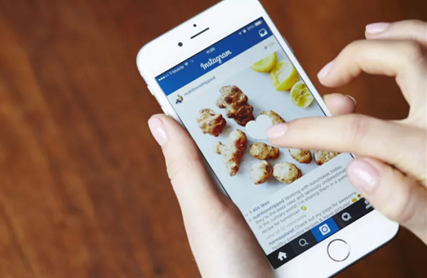 HOW TO PREVENT INSTAGRAM FROM LIKING PICTURES