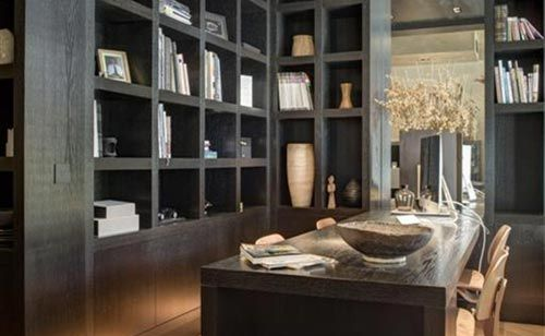 Luxe Interieur Inrichting : Luxe interieur ontwerp in herenhuis interieur inrichting