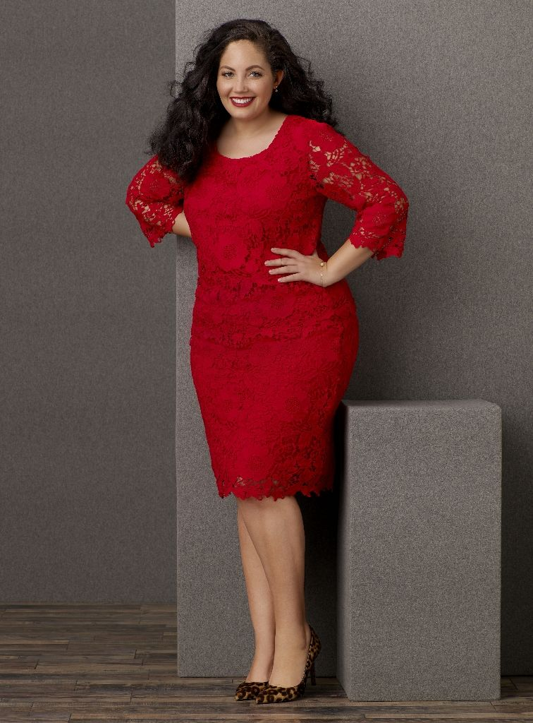 First Look Simply Emma Featuring Girl With Curves Tanesha Awasthi