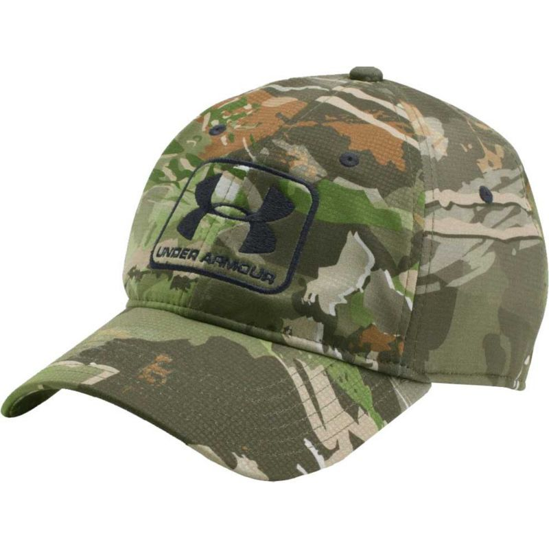 e2ff0af86 Under Armour Men's Stretch Fit Hunting Hat | Products | Hunting ...