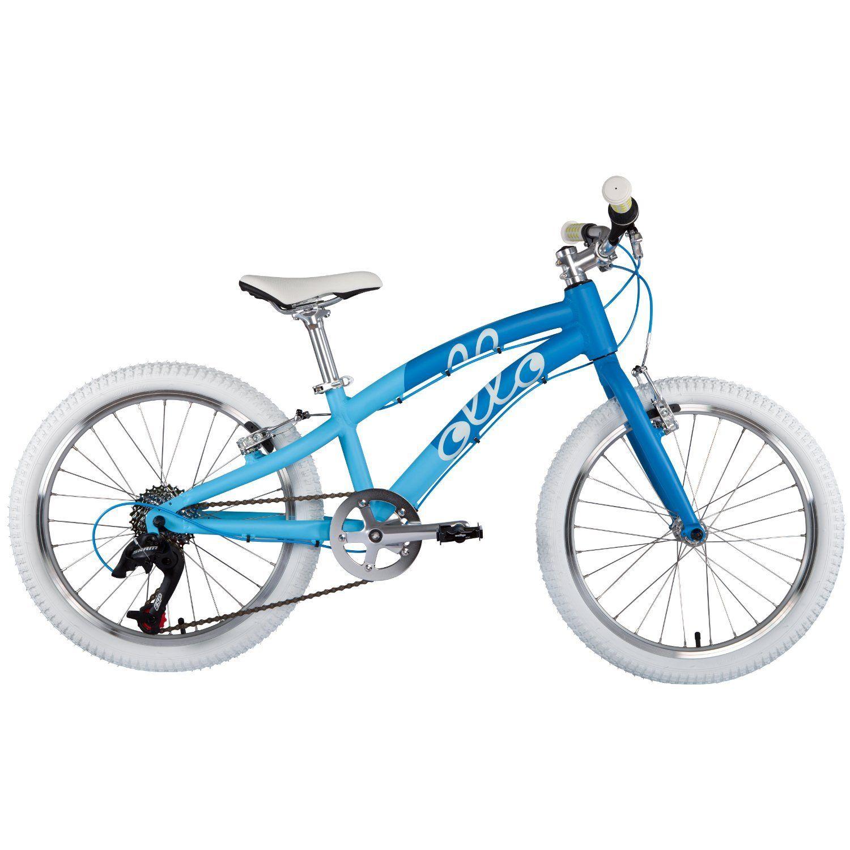 Ollo Bikes Kinderfahrrad 20 Zoll Fur Jungen Und Madchen Von 6 8