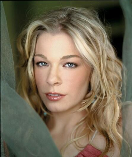 Leann Rimes Garland Tx Country Female Singers Country Music