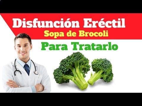 Problemas de ereccion remedios caseros