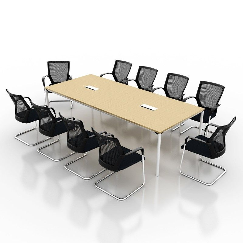 Excellent Quality Modern Office Furniture Person School Conference - 8 person conference table