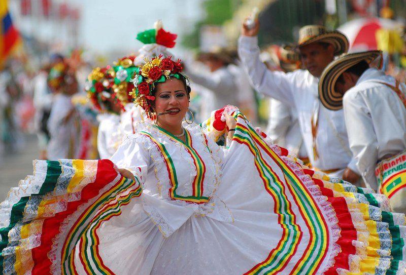 Expresiones Culturales Populares Del Carnaval De Barranquilla Carnaval Barranquilla Carnaval Barranquilla