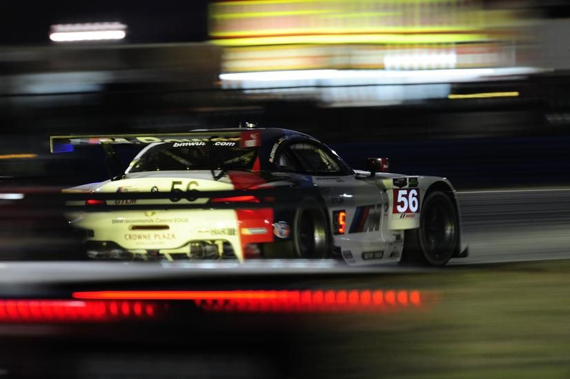 Motor'n News | BMW Team RLL Returns to the Rolex 24 at Daytona as BMW Celebrates 40 Years of Sports Car Racing in the U.S.A.
