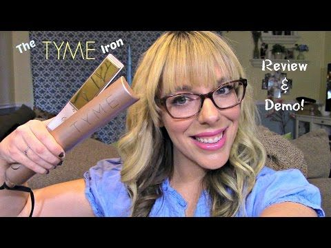 Tyme Iron Review Demo And Tips Amp Tricks Youtube