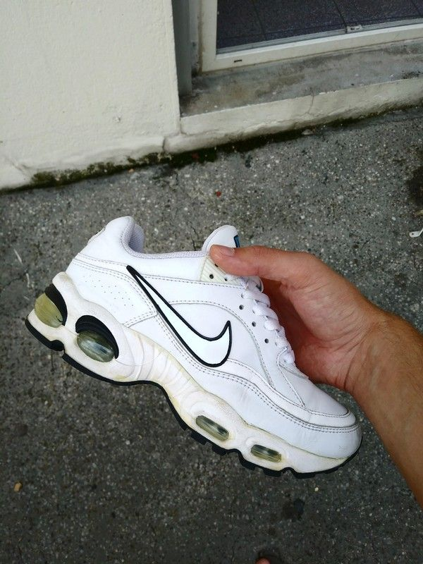 Nike Air Max MX classic Nike Air Max MX classic taille