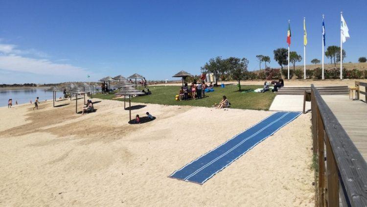 Verão é Sinónimo De Descanso E Para Muitos Uma Viagem Até à Praia E Quem Diz Praia Diz Praia Fluvial As Praias D Praias Fluviais Portugal Turismo Alentejo