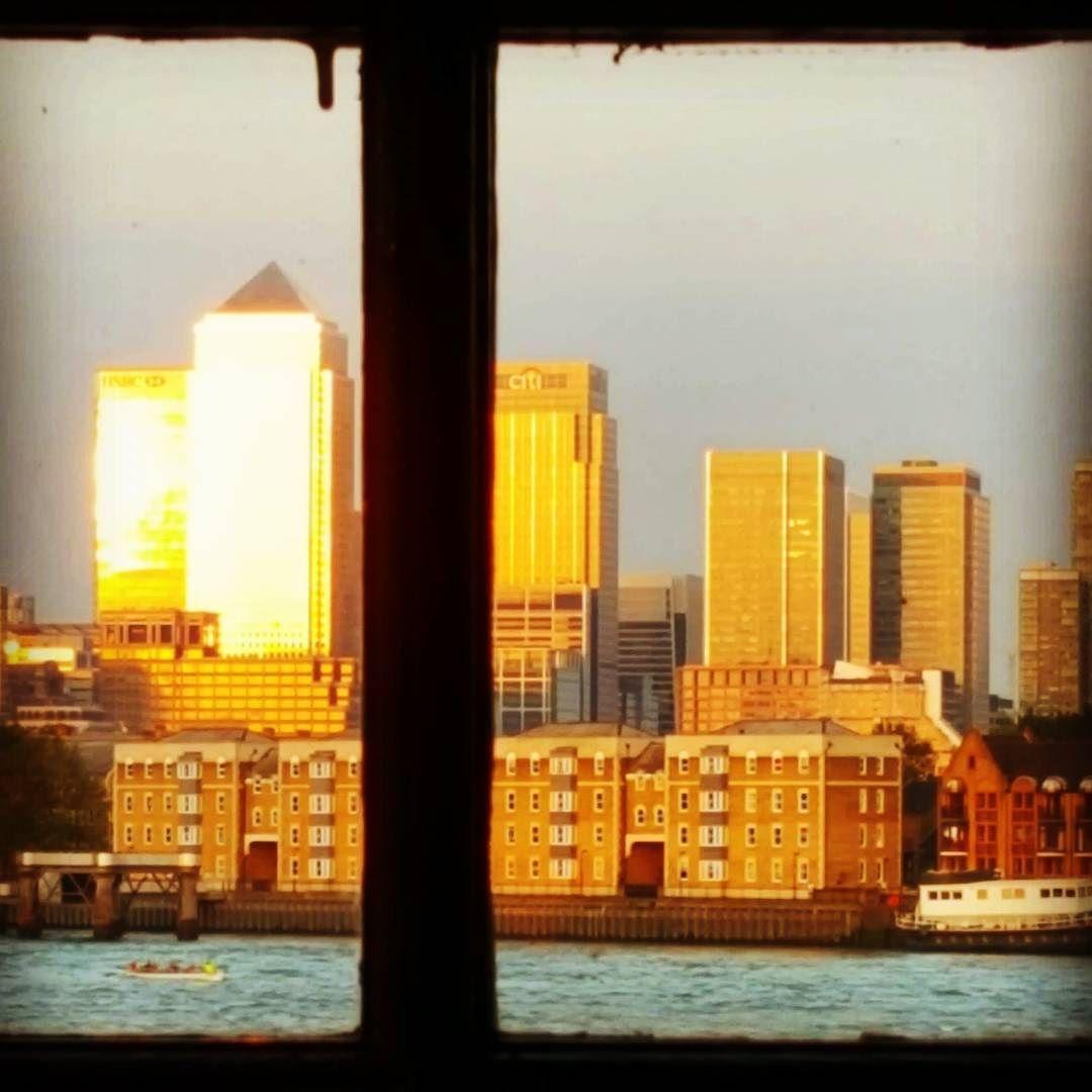 Gestern Abend in #London