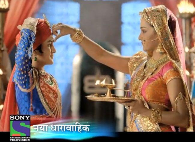maharana pratap sony   Maharana Pratap New Show to telecast on Sony