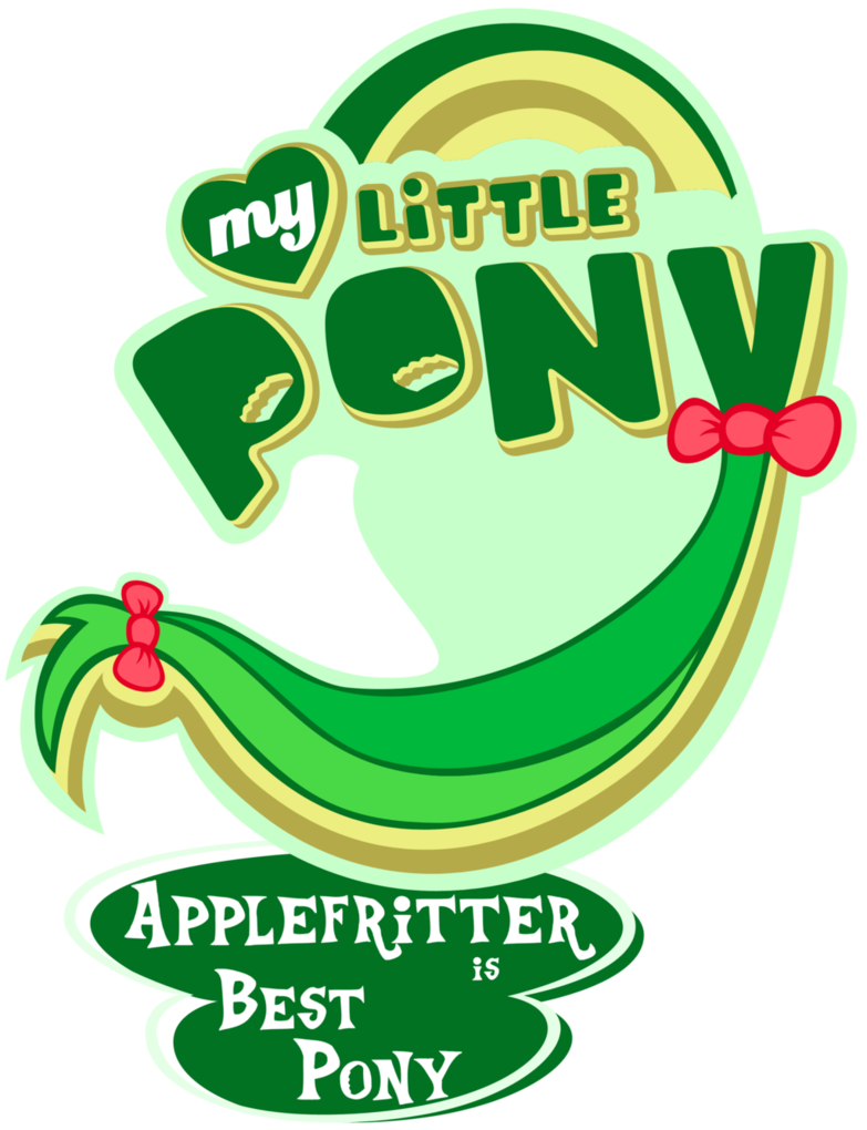 Apple Fritter Mlp Human