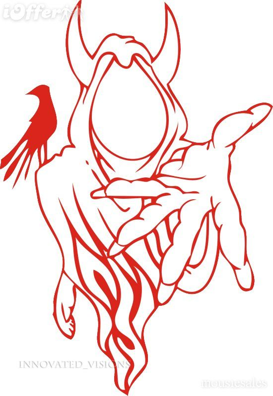 Icp Tattoos Tattoobite Wraith Tattoo Ideas Pinterest Icp Coloring Pages