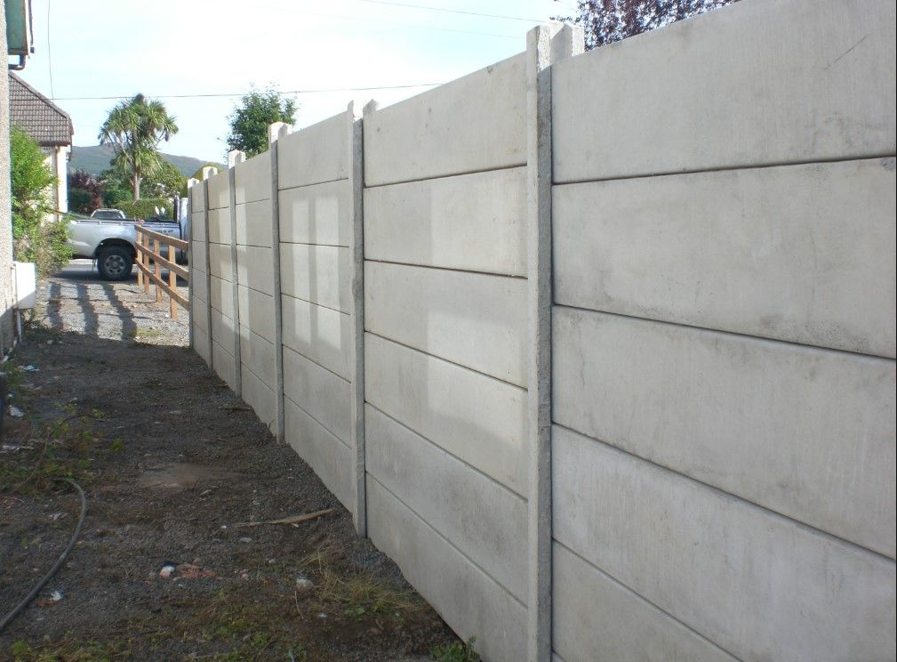 Insulated Metal Panel Systems Extreme Industrial Coatings California Concrete Fence Concrete Fence Panels Fence Panels And Posts