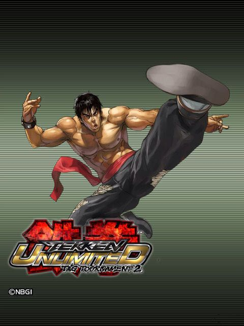 Marshall Law Tekken Tag Tournament 2 格闘ゲーム 格闘 鉄拳