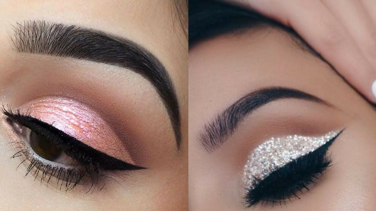 Perfect Eye Makeup Tutorial For