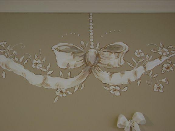 Bellini Furniture Store Mural  Aventura