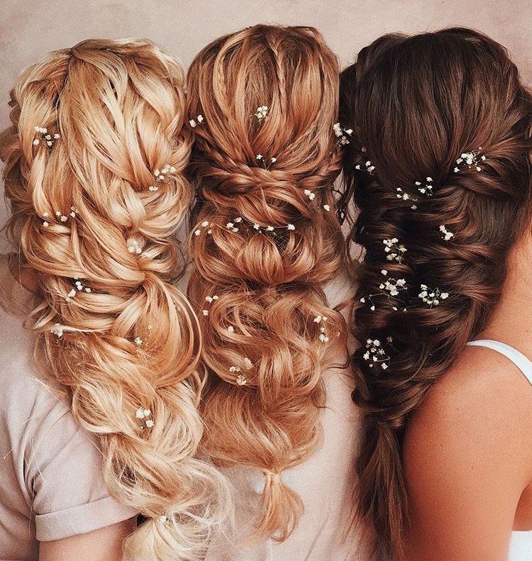 Pin by Bekah Choate on Hair Long hair styles, Hair