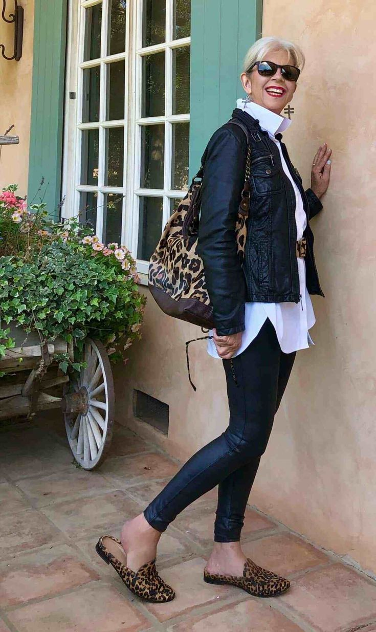 Over 50 fall fashion trends we can actually wear-cindy ...