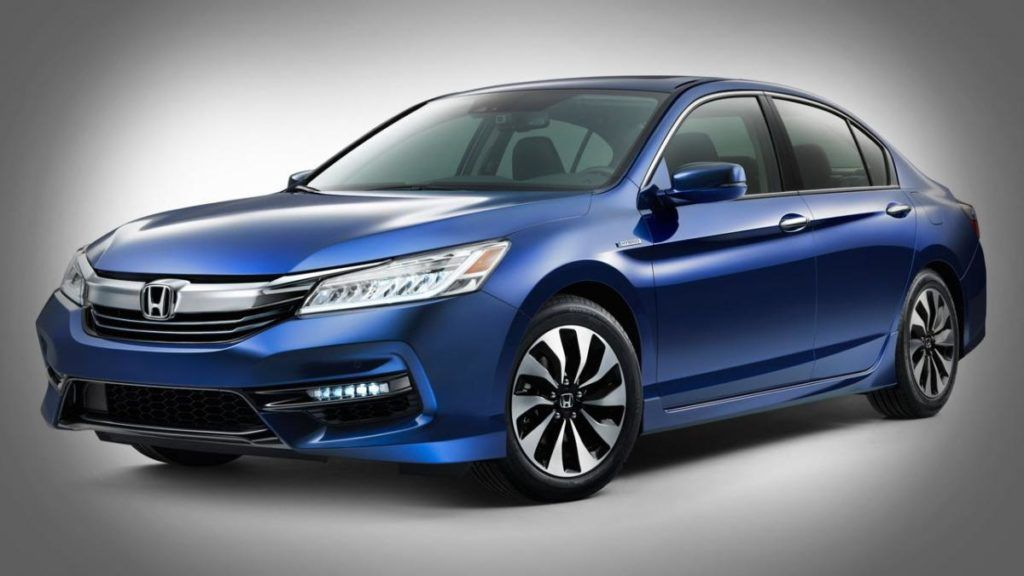 2017 Honda Accord Blue Hd Wallpaper HONDA 2017 honda